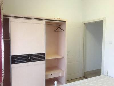 13年的小区 高层江景 装修好漂亮的两房 看房有钥匙
