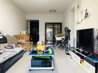 海伦堡院子 2室2厅73平仅需78.7万 精装朝南大社区配套齐全!!