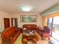 出售华乐弘城4室2厅2卫135.61平米152万住宅
