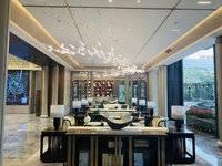 首付10万买金山湖西鸿博雅府4室2厅2南北通透对流任选楼层发展空间巨大
