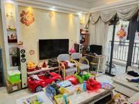 出售江湾公馆一期3室2厅2卫105平米165万住宅