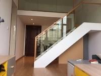 出租奥园领寓1室1厅1卫43平米2000元/月住宅