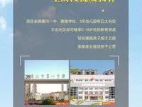 东江学府坐拥惠州一中、惠南学校奥林匹克公园惠城南站仅约5公里 户型106-124