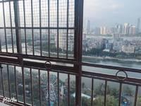 下埔滨江公园旁水印尚堤高层江景两房仅租1300元,不议价!
