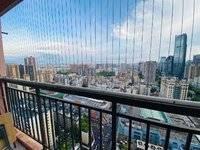 义乌公寓朝南看江 高层俯视CBD 南坛学位 目前性价比最高!