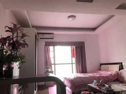 出售泰豪绿湖新村1室1厅1卫36.53平米58万住宅