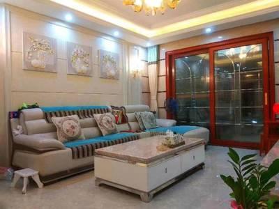 稀推荐;中洲天御97平3房稀缺户型,业主实收163万朝南阳台视野无遮挡,豪华装修