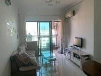 吉之岛对面 精装2房2厅 首付20万 可租1800