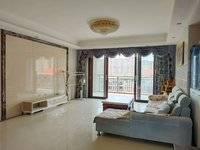 出租东江学府二期4室2厅2卫185平米4000元/月住宅
