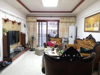 麦地,雍逸园精装三房出售,李瑞麟和五中双学位,花园中间安静舒适,150万
