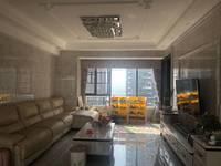出租万科金域华庭4室2厅2卫114平米2500元/月住宅