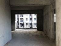 出售东江学府二期4室1厅2卫163平米176万住宅