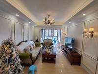 出售德威朗琴湾3室2厅2卫88平米165万住宅