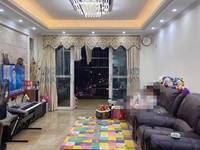 嘉逸园,精装4房,家私家电齐全,业主诚意出售