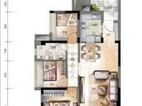 出售新时代花园3室2厅2卫106平米115万住宅