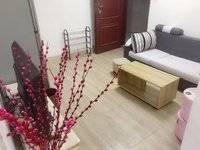 出租东平华宇新天2室,高层江景住家温馨装修拎包入住