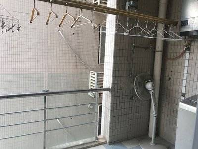 出租精装修金城花园江景房3房117平米2500元/月住宅