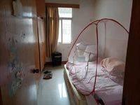 海关宿舍3室2厅1卫77平米43万双学位房