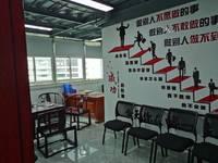 东湖九区旁160平米精装办公室招租仅40元/平