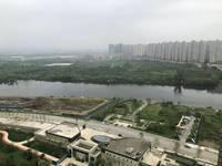 出售奥园誉山湖4室2厅2卫129平米206万住宅