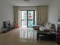 实图出售TCL翠园3室2厅2卫住宅