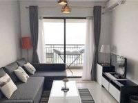 城区中心位置 老天虹旁益鑫大厦精装一室一厅带阳台 采光通风好!户型靓!