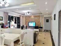 出售中海水岸城花园3室2厅2卫116平米166万住宅