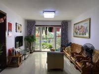 出售蓝天花园3室2厅2卫105平米110万住宅