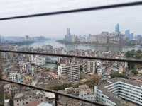 东平蓝湾逸居首次出租!精装大两房高层可看一线江景