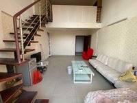 出售中惠城之恋1室1厅0卫38.52平米55万住宅
