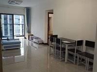 出租鑫月城3室2厅2卫105平米2500元/月住宅