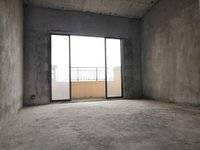出售佳兆业壹号花园3室2厅2卫116平米108万住宅