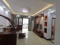 笋盘出售江湾公馆一期4室2厅0卫双阳台南北通透,户型方正,带装修直接拎包入住