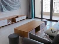 出租碧桂园珑誉花园3室2厅2卫100平米2200元/月住宅