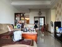 出售东鸿基银河湾一线江景房3室2厅2卫119平米155万住宅