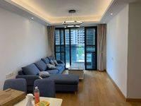 新力城 真实图片3室2厅1卫首次出租全新精装全新家具拎包入住仅需2500元!!