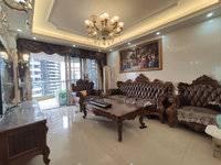 惠州豪宅 隆生东湖9区3室2厅2卫 装修保养的非常新
