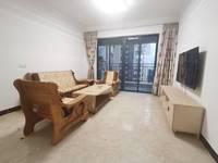 出租鑫月城4室2厅2卫115平米3000元/月住宅