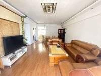 出售米兰生活3室2厅2卫125平米128万住宅