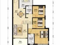 出租美丽洲3室2厅1卫89平米2300元/月住宅