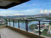 碧桂园珑誉花园4室2厅1卫 全新装修 首次出租只需3000可全湖看景!!