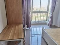下埔美博城附近滨江公园旁 超漂亮的江景两房 家私电器齐全直接拎包入住