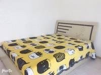 真实房源!好漂亮的标准两房房一厅 仅租1300 离滨江公园美博城超近的