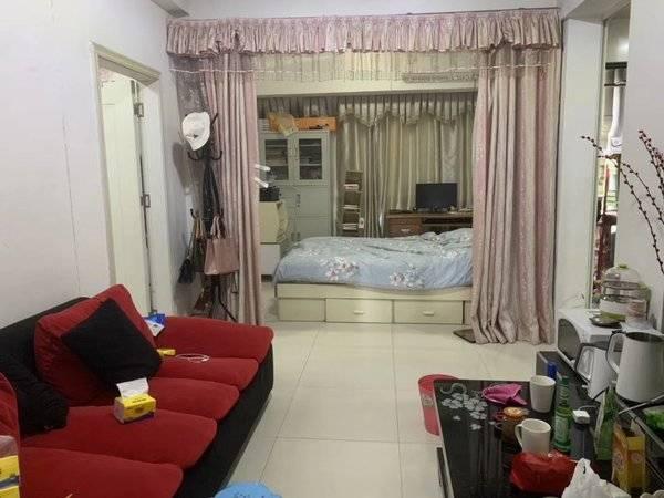 恒和金谷精装两房,住宅性质,同户型租1800 月
