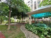出售恒丰花园3室2厅2卫102平米127万住宅