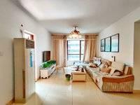 急售华晟豪庭朝南2室2厅1卫80平米116万住宅