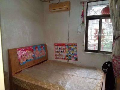 一中后门 最便宜的双学位 莲子塘小区精装三房 户型方正