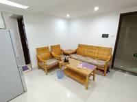 出租华宇新天2室1厅1卫43平米1700元/月住宅