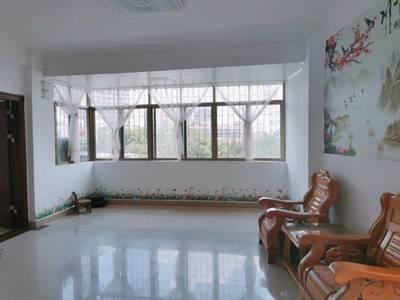 41万买河南岸中心大三房带6米大阳台 补地价