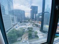 出售佳兆业中心1室1厅1卫43.09平米43万住宅